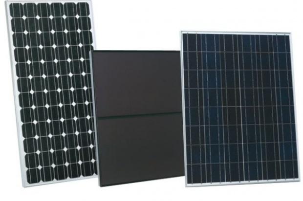 Panele słoneczne za pół ceny