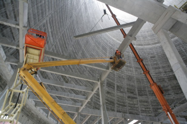 Energomontaż Południe złożył ofertę na blok w Kozienicach