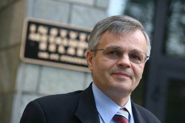 Wojciech Szulc, Instytut Metalurgii Żelaza: na rynku musi być konkurencja
