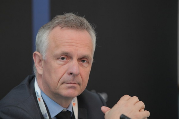 Prezes Energomontażu-Południe: czekam na inwestycje w energetyce