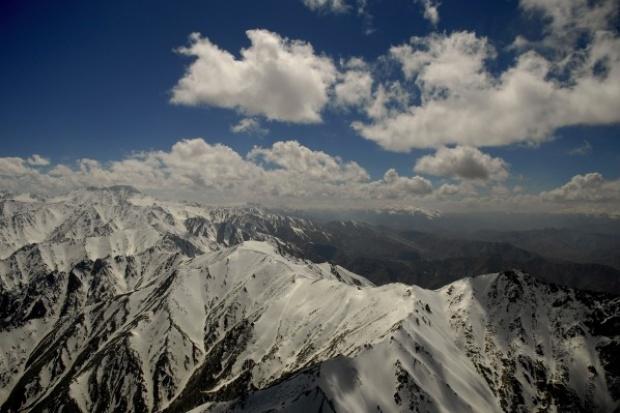 Bogactwa naturalne Afganistanu warte 3 biliony dolarów