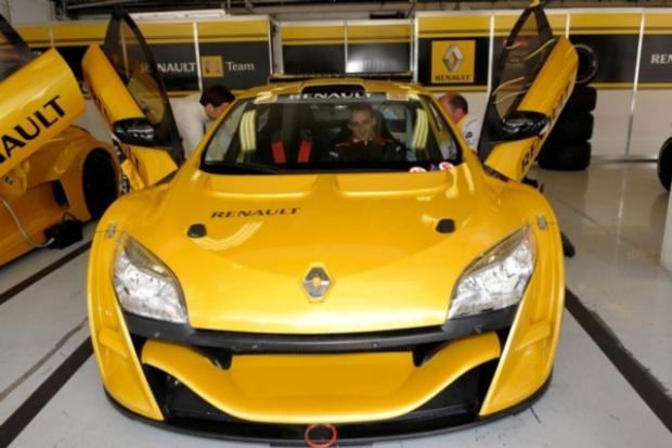 Tor Poznań: trwają przygotowania do spotkania z Formułą 1 i World Series by Renault