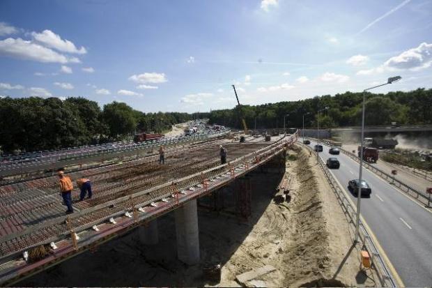Na budowie polskich dróg najwięcej zarabiają Austriacy i Hiszpanie