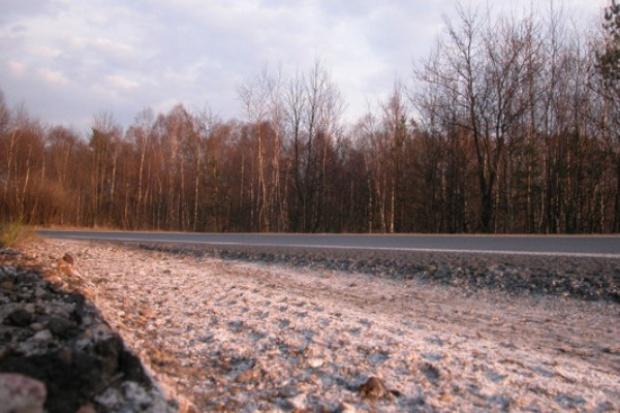 1,3 mld zł strat z powodu uszkodzenia dróg przez powódź