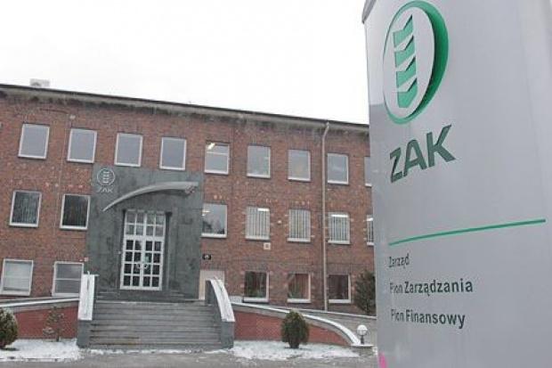 ZAK i Koksownia Zdzieszowice rozmawiają o współpracy