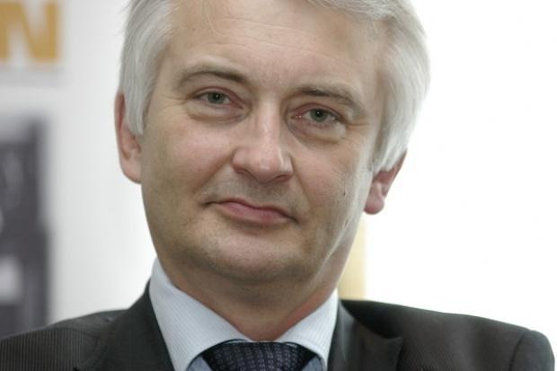 Arkadiusz Krężel, Boryszew: to dobrze, że kontynuuje się prywatyzację
