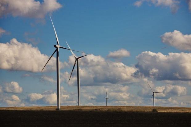 W Rumunii ruszył największy park wiatrowy w Europie