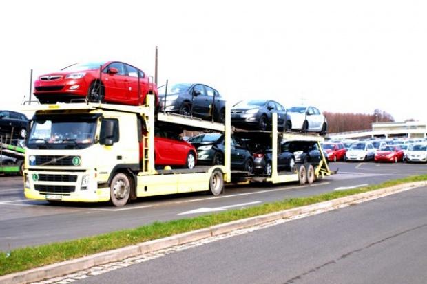 Większy eksport motobranży