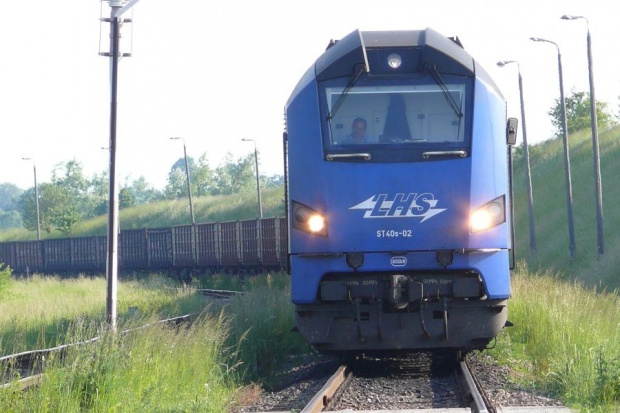 PKP LHS modernizuje tabor kolejowy