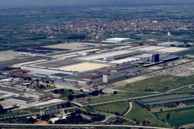 Przeniesienie produkcji Pandy do Włoch praktycznie przesądzone