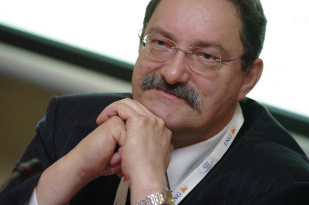 Jerzy Chachuła, prezes Elektrowni Rybnik, o dylematach inwestycyjnych i zagrożeniach, jakie niesie CCS