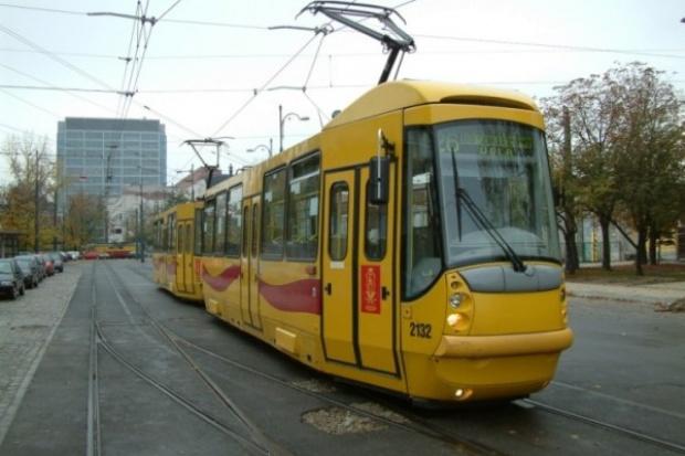 Bilety na miejską komunikację w Warszawie z internetu