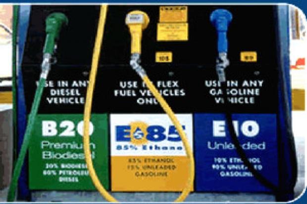 MG chce wymogu oznaczania dystrybutorów na paliwa z biododatkami