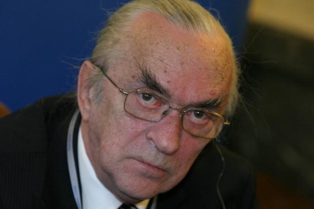 Prof. Andrzej Barczak: zarząd KW powinien zamknąć kopalnię Halemba-Wirek