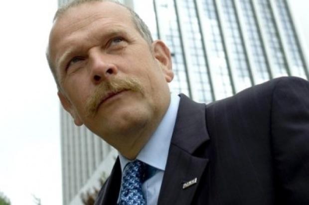Andrzej Ciepiela, dyrektor PUDS: rok 2011 będzie przełomowy dla rynku stali
