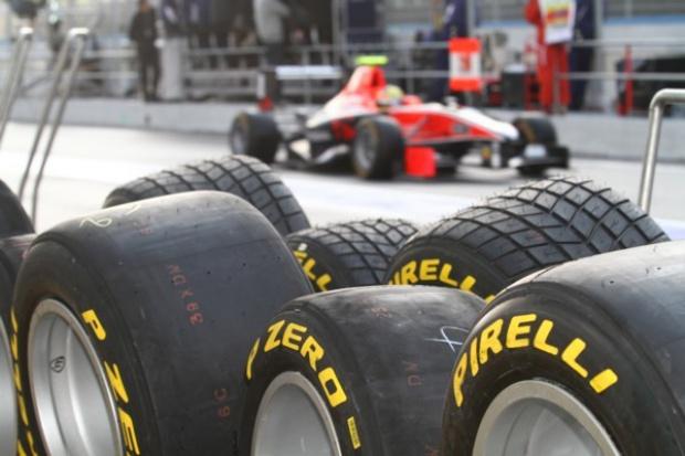 Pirelli: wysokie oczekiwania po powrocie do F1