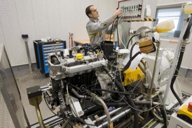 60 mln euro na ośrodek badawczy Renault