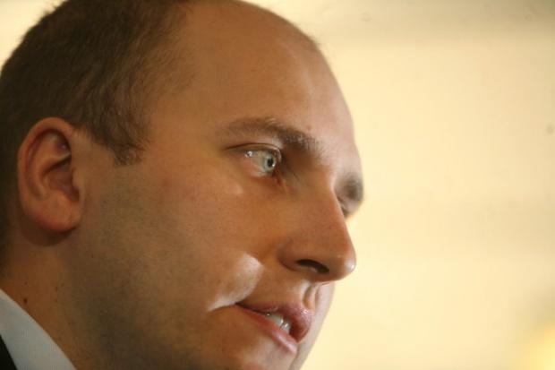 Tomasz Konik, Partner Deloitte: nie ma alternatywy dla węgla