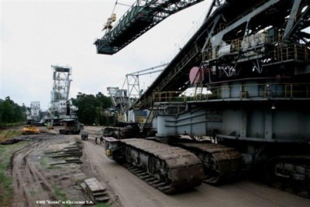Komisja Europejska zaskarży Polskę za inwestycję kopalni Konin?