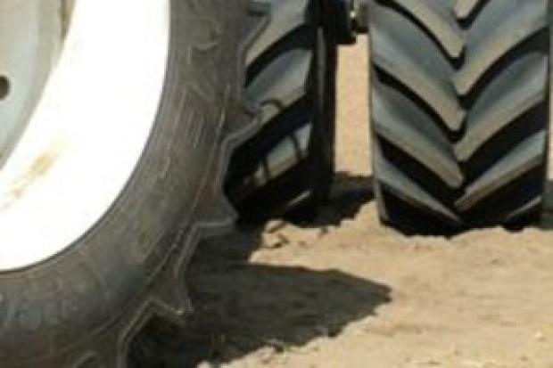 Nowe tendencje na rynku opon rolniczych