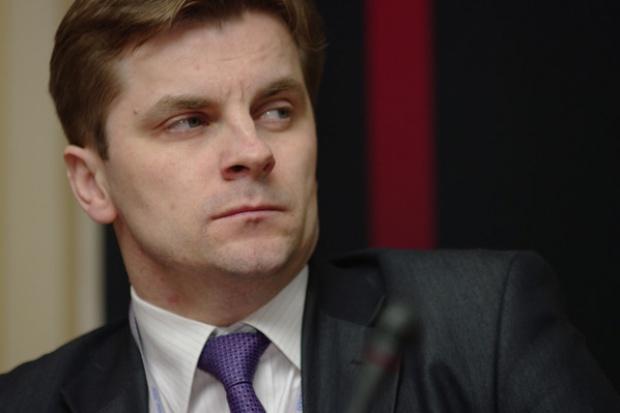 M. Woszczyk, URE: chcemy jak najszybciej dokończyć liberalizację rynku energii