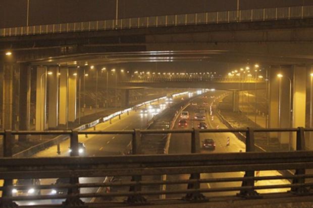 Od środy docelowy ruch na największym węźle drogowym w Polsce