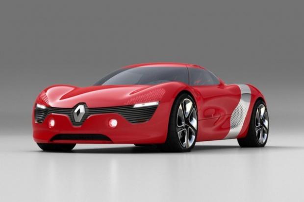 DeZir - takie będzie Renault przyszłości