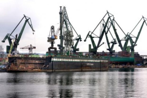 Do środy inwestorzy mogą wpłacać wadium za majątek stoczni Szczecin