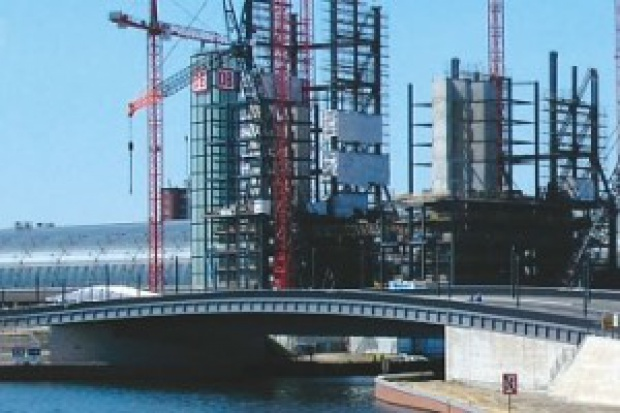 Mostostal Chojnice szuka inwestora