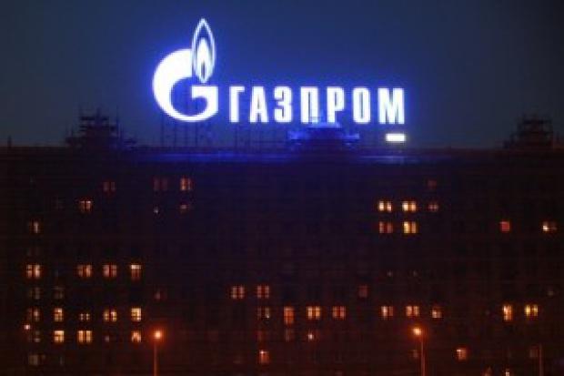 Gazprom najbardziej dochodową firmą na świecie
