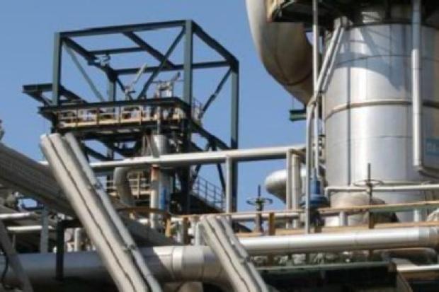 Chemoservis Dwory przygląda się inwestycjom w energetyce