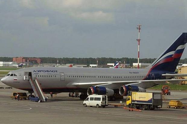 Putin skarcił Aeroflot za zbyt małą liczbę krajowych samolotów