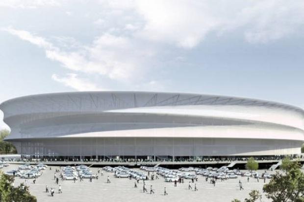 Prezydent Wrocławia: umowa z wykonawcą stadionu jest ważna