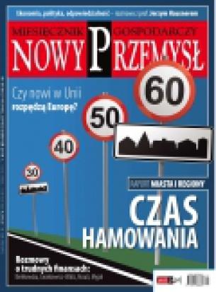 Nowy Przemysł 07/08/2010