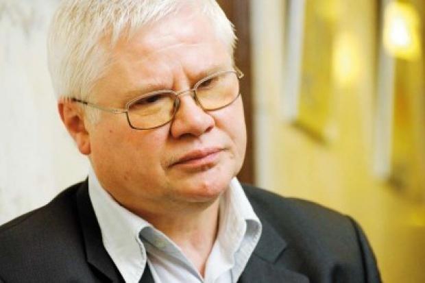 Jerzy Hausner: cena rządzenia państwem