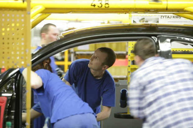 MG: Fiat może liczyć na 39 mln zł w formie dotacji z budżetu