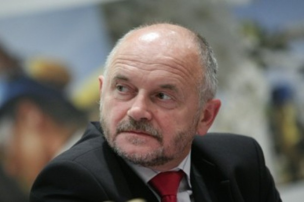 S. Tokarski, Tauron, o skutkach dyrektywy o emisjach przemysłowych