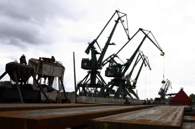 Drożyzna pustoszy polskie porty