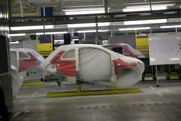 PZPM: produkcja i sprzedaż samochodów w Polsce spadnie w 2010