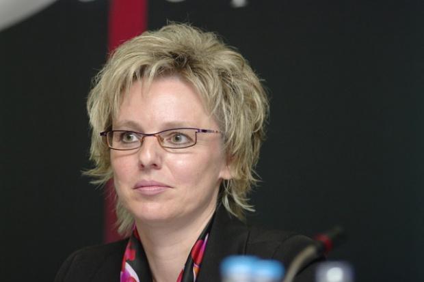 Wiceminister Joanna Schmid w zarządzie Tauronu?