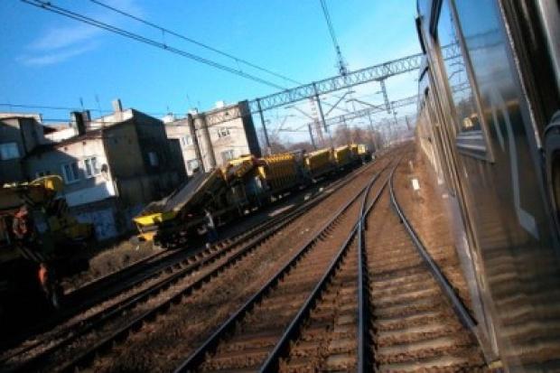 Międzynarodowy wyścig o budowę polskich torów