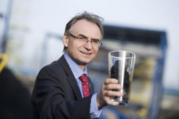 J. Piekacz, Vattenfall: świat zmierza w kierunku znacznej redukcji emisji CO2