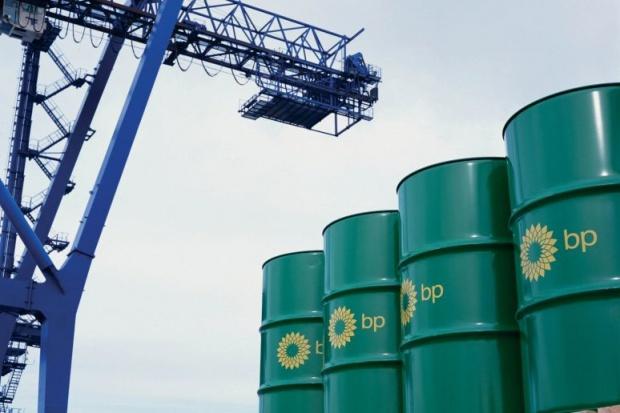 BP może się podzielić i wyzbyć rafinerii