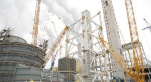 Dobre perspektywy budownictwa przemysłowego