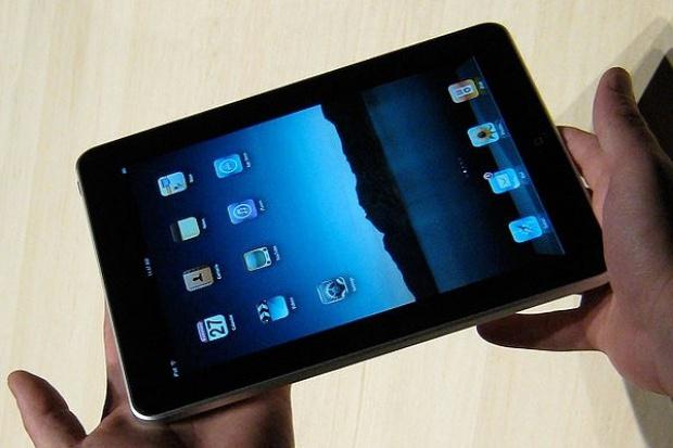 iPad w kolejnych dziewięciu krajach