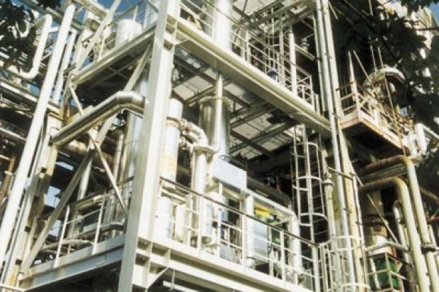 Produkcja kaprolaktamu w Azotach Tarnów wyłączona z powodu awarii