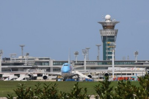 Francja. Strajk kontrolerów ruchu lotniczego