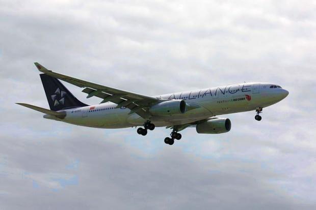 Lawina zamówień na maszyny Airbusa