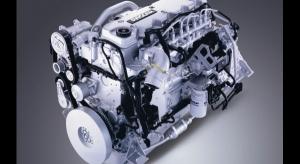 Wszystkie silniki PACCAR GR spełniają EEV