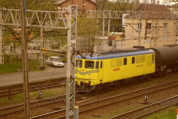 MSP chce, by Lotos pozbył się kolejowego biznesu